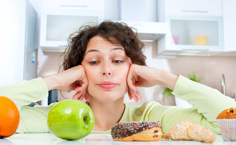 Is your Manifesting process going on a diet?