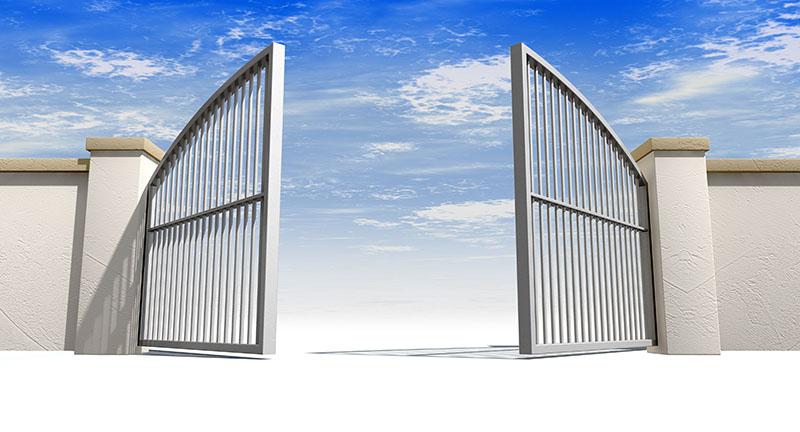 Gateway to manifesting power